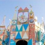 small05 min - 「イッツ・ア・スモールワールド」リニューアルオープンで東京ディズニーランドがさらに楽しくなる!!