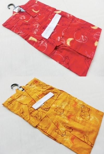 yuka05 min - ディズニー七夕デイズ2018 浴衣ディズニー 〜 おすすめ浴衣と甚平 髪型はどうする?