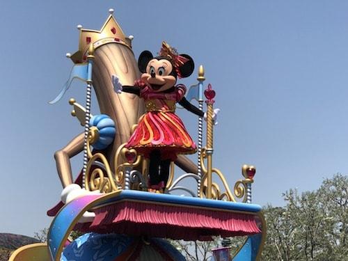 pare05 min - ディズニーで初めての「ショー」「パレード」を観る際に知っておきたいこと