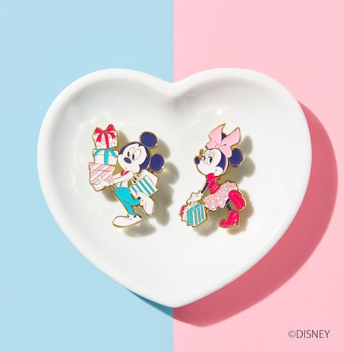 main min - 【Cocoonist(コクーニスト)】ディズニーデザインアイテム〜ミッキー90周年「ミッキーマウス&ミニーマウス」