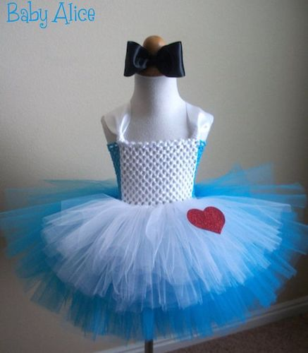 d08 min - ディズニーキャラクタードレス アイデア10パターン〜ヘッドバンドのお得な購入方法