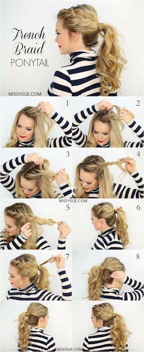 style011 min - 【編み込み攻略】プリンセスヘア、フォーマルヘアには欠かせないヘアアレンジ〜すぐにマスターできる方法とアレンジ例