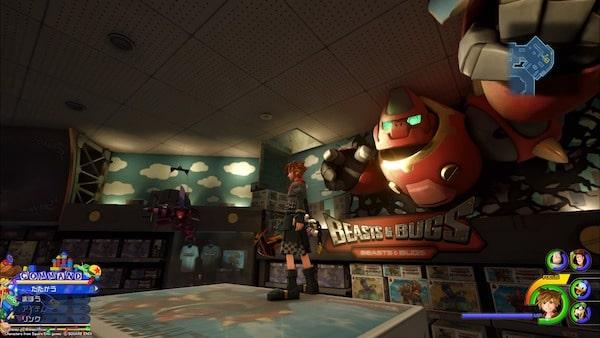 kingdum05 min - 【キングダムハーツ3】ゲーム序盤を徹底攻略〜初心者にもわかりやすいKHポイント(ネタバレ注意!)