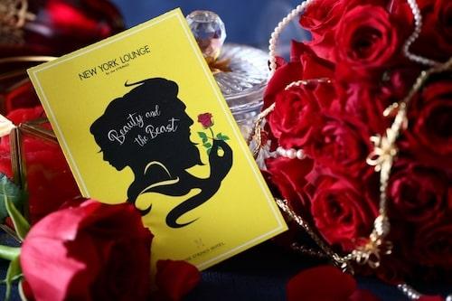 afeter06 min - 美女と野獣【プリンセスアフタヌーンティー】名古屋〜開催はいつまで?予約はできる?