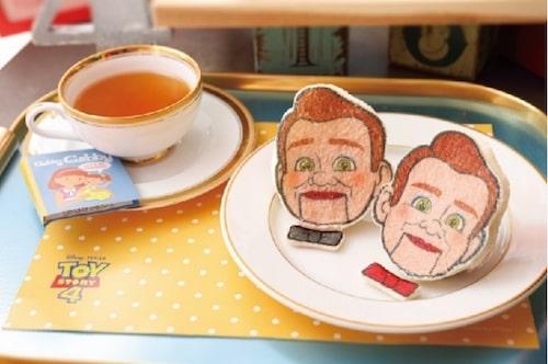 ohtoy05 min - 【トイ・ストーリー4】OH MY CAFEオープン〜メニューやオリジナルグッズは?