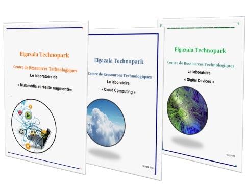 Conception de centre de ressources technologiques