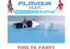 Download Flavour – Time To Party ft Diamond Platnumz Mp3