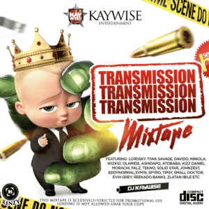 Download Mp3 DJ Kaywise Transmission Mix