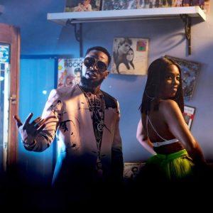 Download D'banj Shake It ft Tiwa Savage Mp3