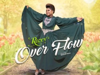 Download Rozey Overflow Mp3