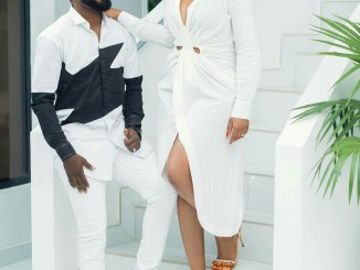 Comedian AY And Wife Celebrates 10th Years Anniversary With Beautiful Photos