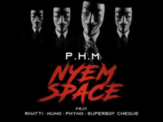 PentHauze Music ft Phyno x Rhatti x Nuno x Superboy Cheque Nyem Space Mp3 Download Audio