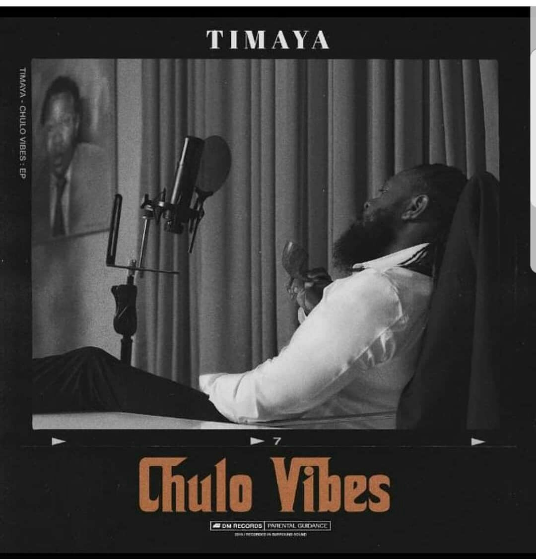 Download Timaya The Mood Mp3 Download