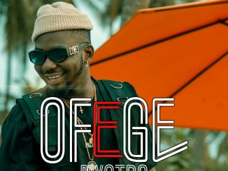 Mystro - Ofege Mp3 Download