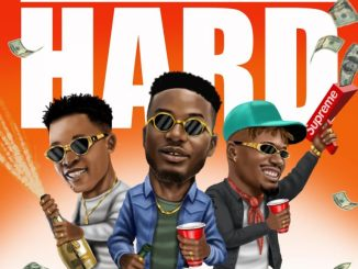 Flyboi x Ycee x Dapo Tuburna – Party Hard