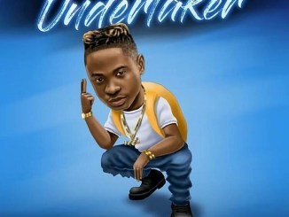 Lil Kesh – Undertaker Mp3 Download