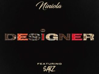 Niniola – Designer ft Sarz Mp3 Download