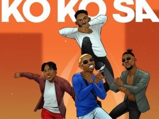 Zlatan x Damibliz x Juls x Worlasi – Kokosa Mp3 Download