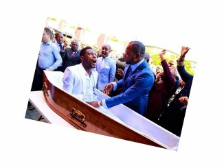 Resurrection: Pastor Apologises For Deceiving The World