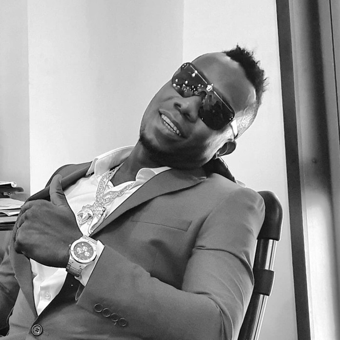 Duncan Mighty - Amaechi Nu Wike Mp3 Download