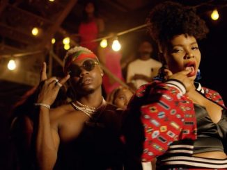 Harmonize ft Yemi Alade – Show Me What You Got (Video) Mp4 Download