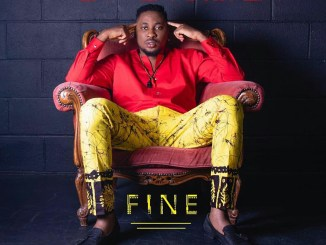Pepenazi - Fine Mp3 Download Audio