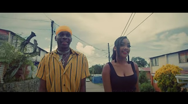 Fireboy DML – What If I Say Video