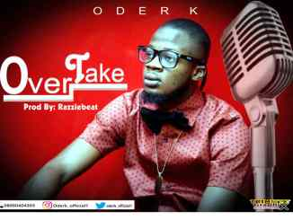 Download Oderk Overtake Mp3
