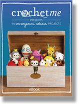 15% Off – CrochetMe Amigurumi Patterns eBook