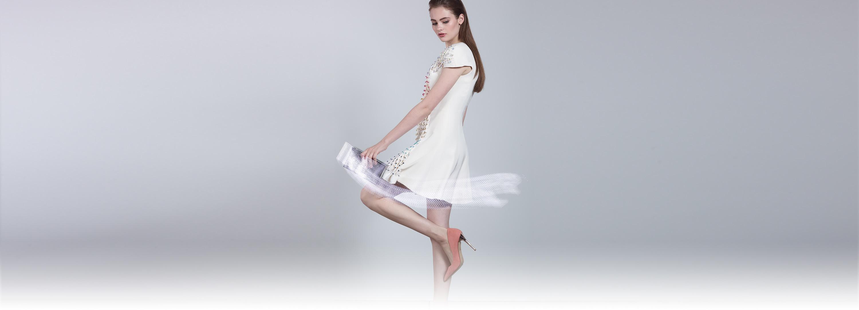 Fashion child dress