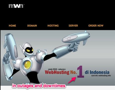 Masterweb hosting indonesia