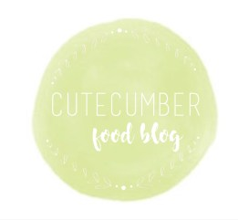 Cutecumber.wordpress.com