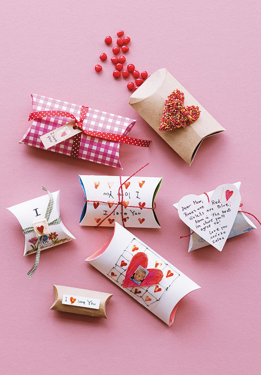 Make Valentine's Day more Colorful With These Craft Ideas ...