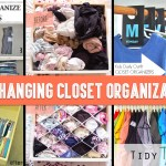 45 Life Changing Closet Organization Ideas For Your Hallway Bedroom And Nursery Cute Diy Projects