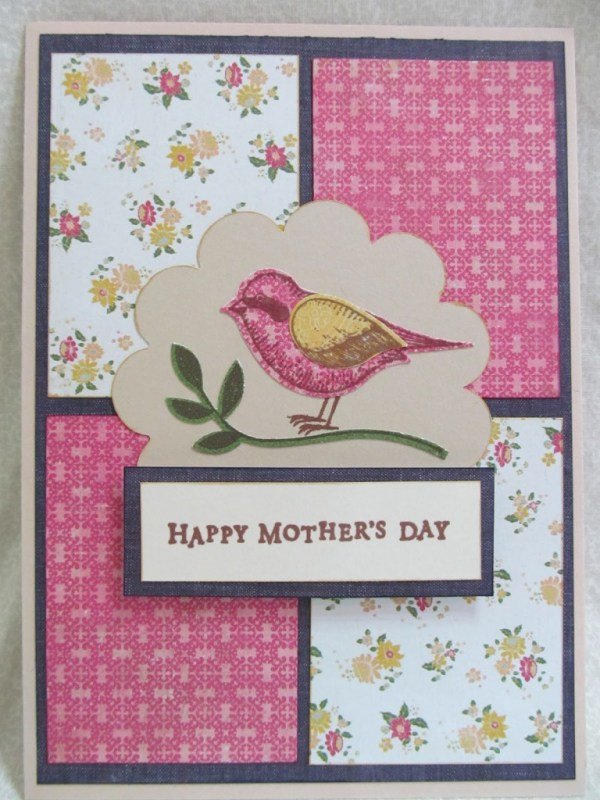 30+ Cute And Creative DIY Mother's Day Cards Every Child ...