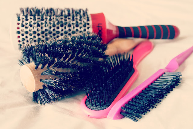 Do You Clean Your Hair Brushes