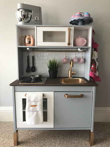 Ikea Kitchen DIY
