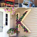 25 Gorgeous Vertical Garden Ideas That Are A Boon For Small Spaces