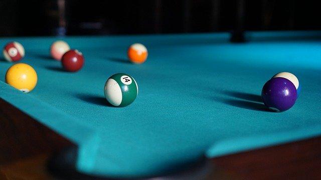 billiards, pocket ball, table sports