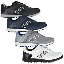 NEW Mens Etonic Stabilite Sport Spikeless Waterproof Golf Shoes -Pick Sz & Color