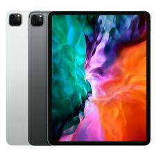 Apple iPad Pro 11in, 4th Gen. (2020) - 128GB 256GB 512GB 1TB, WiFi, Two Colors