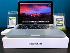 """MacBook Pro 13"""" Apple Laptop   i7   1TB SSD   16GB RAM   MacOS   WARRANTY"""
