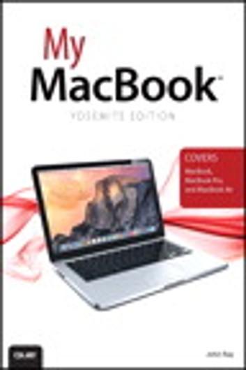 My MacBook (Yosemite Edition)