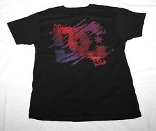 NEW DC Shoes T Shirt (Tee) T-Shirt 100% Authentic DC Star Logo Newest Style #11