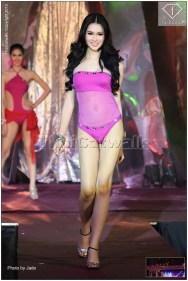 Miss Tiffany's Universe 2013 - Swimwear