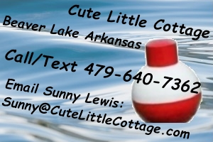 Contact Sunny... Cute Little Cottage