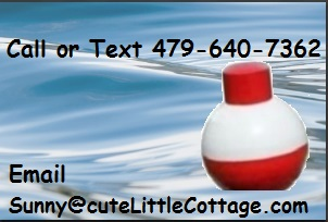 Call -Text - Email Cute Little Cottage