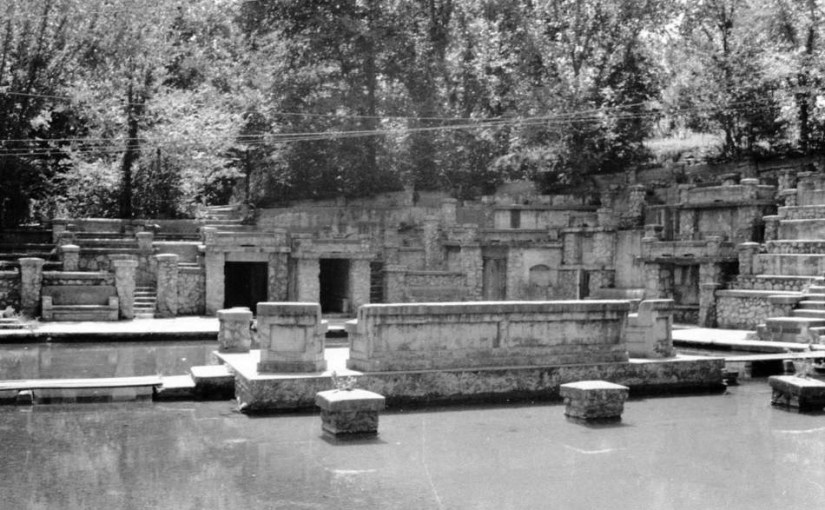 Monte Ne AR Amphitheater
