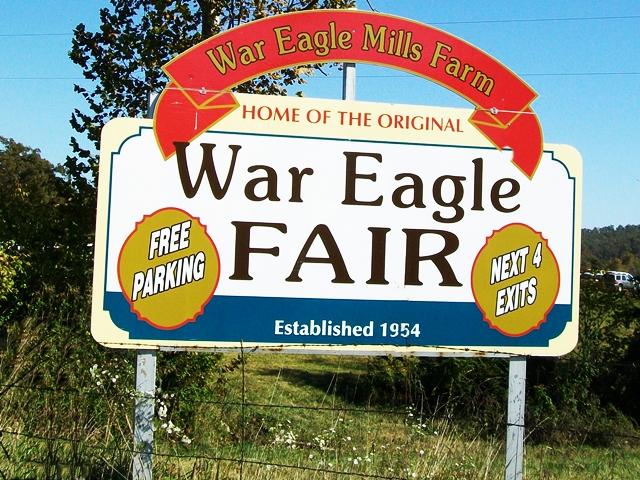 Northwest Arkansas Craft Fairs