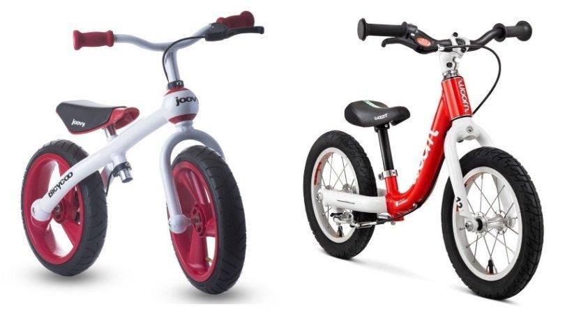 12-inch bikes
